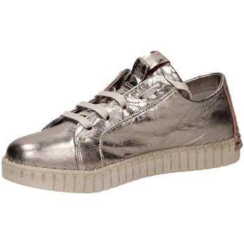 Schoenen Dames Lage sneakers Andia Fora BET GLOSSY argen-argento