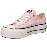 Schoenen Dames Lage sneakers All Star CTAS LIFT OX blowh-rosa