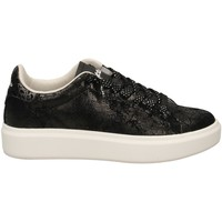 Schoenen Dames Lage sneakers Lotto IMPRESSIONS CRACK W black-nero