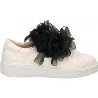 Schoenen Dames Lage sneakers Tosca Blu CAMILLE c99-nero