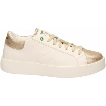 Schoenen Dames Lage sneakers Womsh CONCEPT white-gold