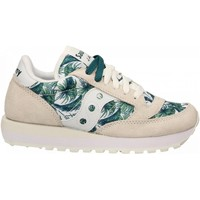 Schoenen Dames Lage sneakers Saucony JAZZ O W white-floral