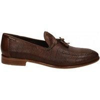 Schoenen Heren Mocassins J.p. David PAFUR cuoio-scuro