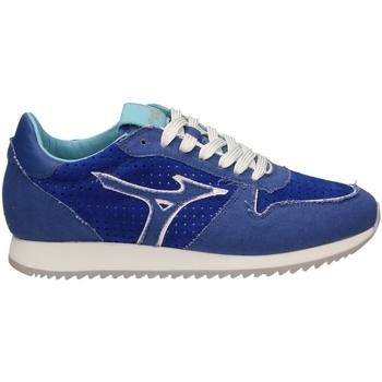 Schoenen Heren Lage sneakers Mizuno ETAMIN 2 PERFOR blu-blu