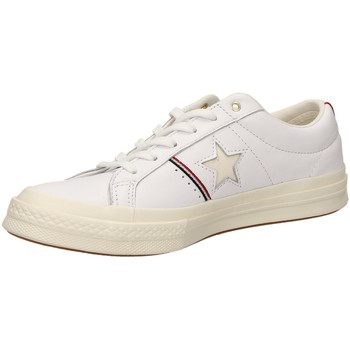 Schoenen Heren Lage sneakers All Star ONE STAR OX where-bianco