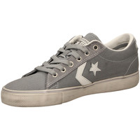 Schoenen Heren Lage sneakers All Star PRO LEATHER VULC DIS dolph-grigio