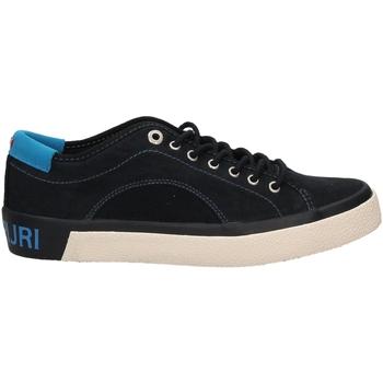 Schoenen Heren Lage sneakers Napapijri JAKOB marin-ocean