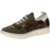 Schoenen Heren Lage sneakers Panchic GRANONDA BASSO CAMO camou-camouflage