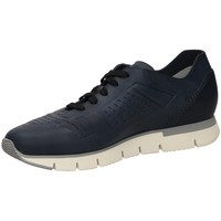 Schoenen Heren Lage sneakers Santoni FRNC.5F TERMOFOR. uru52-grigio