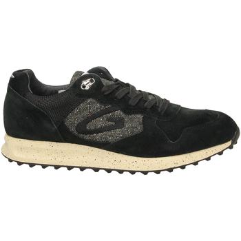 Schoenen Heren Lage sneakers Guardiani PATWIN kx00-nero