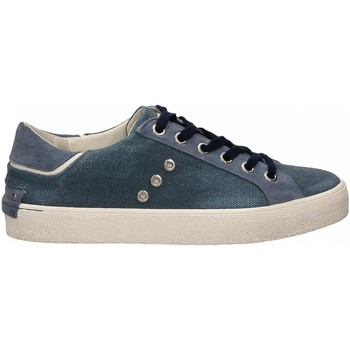 Schoenen Heren Lage sneakers Crime London CRIME light-blue