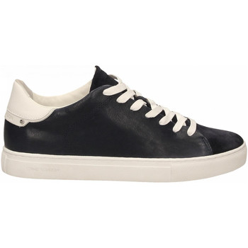 Schoenen Heren Lage sneakers Crime London CRIME blue