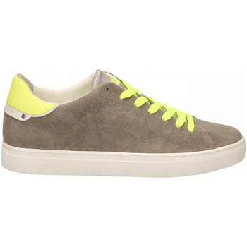 Schoenen Heren Lage sneakers Crime London CRIME grey