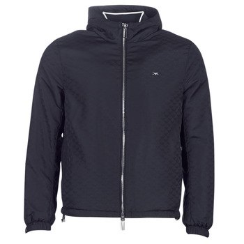 Textiel Heren Wind jackets Emporio Armani 6G1BP1-1NHQZ-F978 Marine