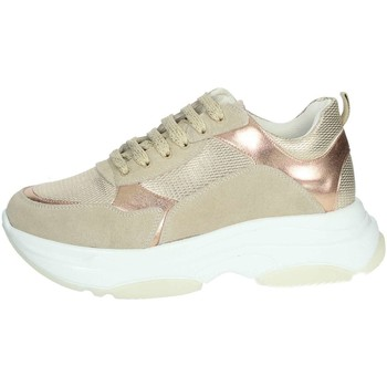 Schoenen Dames Lage sneakers So-Us R-530 Platinum
