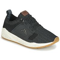 Schoenen Heren Lage sneakers Kappa JASMO Zwart