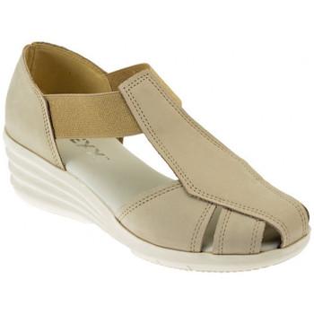 Schoenen Dames Sandalen / Open schoenen The Flexx