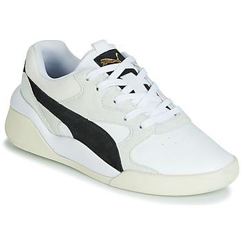 Schoenen Dames Lage sneakers Puma AEON HERITAGE Wit / Zwart