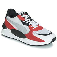 Schoenen Heren Lage sneakers Puma RS-9.8 TN SPACE Wit / Rood