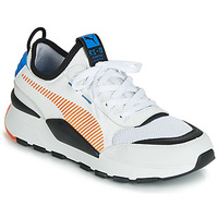 Schoenen Heren Lage sneakers Puma RS-0 RE-REIN MU Wit