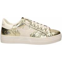 Schoenen Dames Lage sneakers Nira Rubens STELLA SHUTTLE gold
