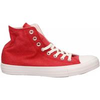 Schoenen Hoge sneakers Converse CTAS HI red-white-white