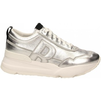 Schoenen Dames Lage sneakers Rucoline GELSO argento