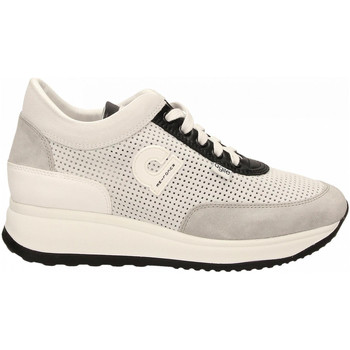 Schoenen Dames Lage sneakers Agile By Ruco Line AGILE A SOFT FOR white-snow