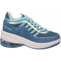 Schoenen Dames Lage sneakers Fornarina UP blue