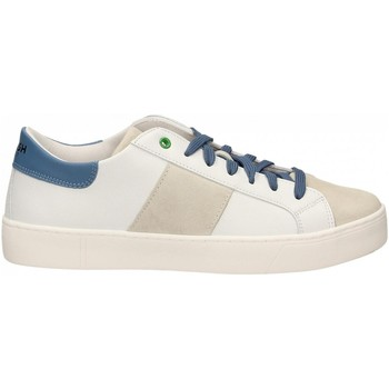 Schoenen Heren Lage sneakers Womsh KINGSTON white-sky