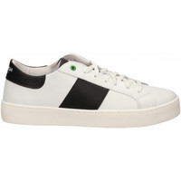 Schoenen Heren Lage sneakers Womsh KINGSTON white-black