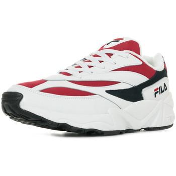 Schoenen Dames Lage sneakers Fila Venom 94 Low Wit