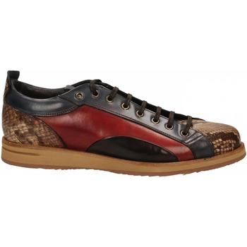 Schoenen Heren Lage sneakers Brecos PITONE roccia