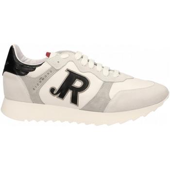 Schoenen Heren Lage sneakers John Richmond SNEAKERS var--d-bianco