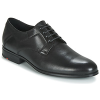 Schoenen Heren Derby Lloyd LADOR Zwart
