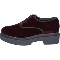 Schoenen Dames Derby & Klassiek Jeannot Klassiek BS636 ,