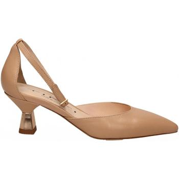 Schoenen Dames pumps Tiffi NAPPA nude-tco-rosato