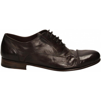 Schoenen Heren Klassiek Calpierre CANGLOSS choccolate