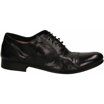 Schoenen Heren Klassiek Calpierre CANGLOSS nero