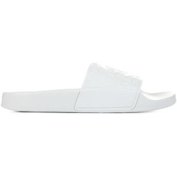 Schoenen slippers Champion Multi Lido Wit