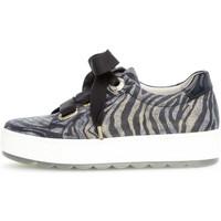 Schoenen Dames Lage sneakers Gabor Florenz G 26.535.16 Blauw