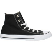 Schoenen Hoge sneakers Converse 3j231C Black