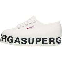 Schoenen Dames Lage sneakers Superga 2790S00FJ80 White