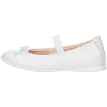 Schoenen Meisjes Ballerina's Pablosky 331103 White