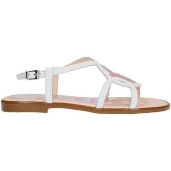 Schoenen Meisjes Sandalen / Open schoenen Paola 842800 White