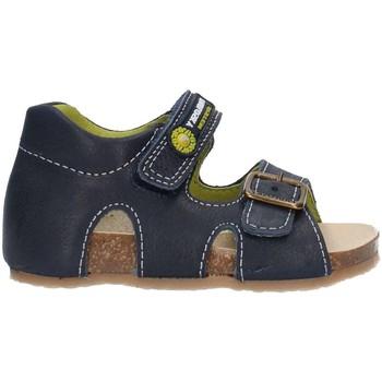 Schoenen Jongens Sandalen / Open schoenen Pablosky 057026 Blue