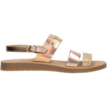 Schoenen Meisjes Sandalen / Open schoenen Pablosky 453695 Pink