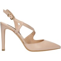 Schoenen Dames Sandalen / Open schoenen Bacta De Toi 884 Phard