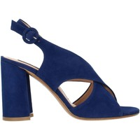 Schoenen Dames Sandalen / Open schoenen Bacta De Toi 897 Electric blue