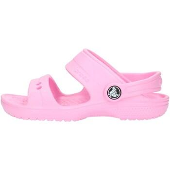 Schoenen Sandalen / Open schoenen Crocs 200448 Carnation